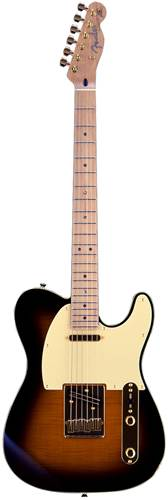Fender Richie Kotzen Tele MN Brown Sunburst