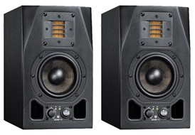 Adam A3X Studio Monitor (Pair)