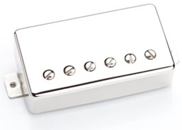 Seymour Duncan SH-11 Custom Custom Nickel