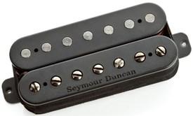 Seymour Duncan 7 String Sentient Neck PMT Black