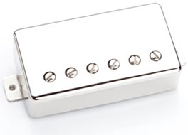 Seymour Duncan TB-PG1B Pearly Gates Trembucker Nickel