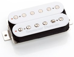 Seymour Duncan TB-11 Custom Custom Trembucker White