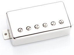 Seymour Duncan TB-16 59 Custom Hybrid Trembucker Nickel