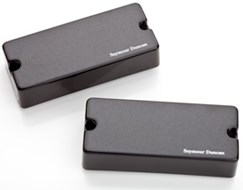 Seymour Duncan AHB-1S Blackouts 7 String Phase 2 Set
