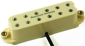 Seymour Duncan SL59-1N Little '59 for Strat Cream