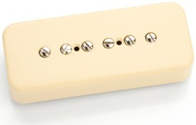 Seymour Duncan SP90-3N Custom P90 Soapbar Cream
