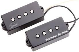 Seymour Duncan SPB-4 Steve Harris Signature P Bass