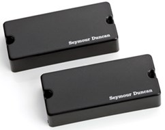 Seymour Duncan SSB-4S 4 String Phase II Passive