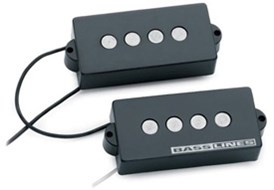 Seymour Duncan APB-2 Lightnin' Rods P-Bass