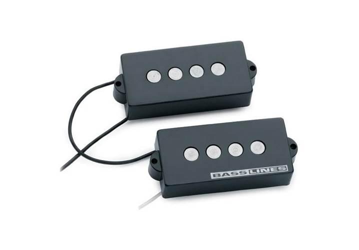 Seymour Duncan APB-2 Lightnin' Rods P-Bass