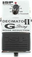 ISP Decimator II G String