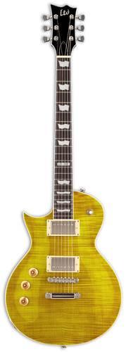 ESP LTD EC-256FM LD Lemon Drop LH
