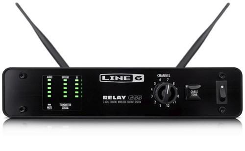Line 6 Relay G55 Digital Guitar System
