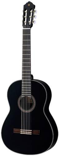Yamaha CG142SBL Black