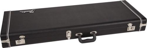 Fender Pro Series Electric Guitar Case Black