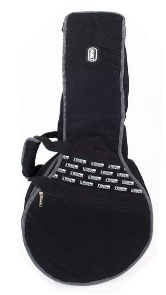 Kinsman KRM12 Deluxe Mandolin Bag