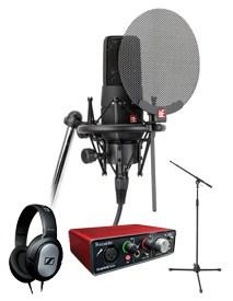 Buy the SE Electronics X1 Vocal Pack Bedroom Vocal Recording Bundle