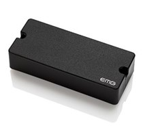 EMG 81-7 81 Humbucker For 7-String Black