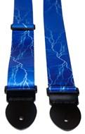 Leathergraft Lightning Print Strap (XL) 000153