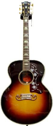 Gibson SJ-200 Custom Mystic Rosewood #13013058