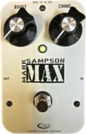 Rockett Pedals Max by Mark Sampson Boost/Enhancer