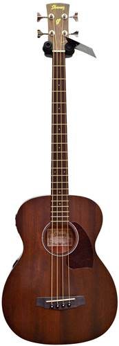 Ibanez PCBE12MH-OPN Acoustic Bass Open Pore Natural