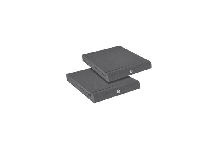Adam Hall Monitor Isolation Pads Medium SPADECO2 (Pair)