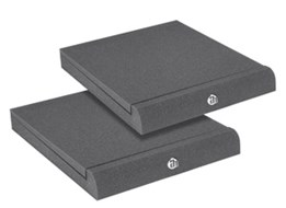 Adam Hall Monitor Isolation Pads Small SPADECO1 (Pair)