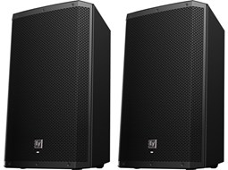 Electro Voice ZLX-15P Powered Speaker (Pair) with FREE Speaker Covers