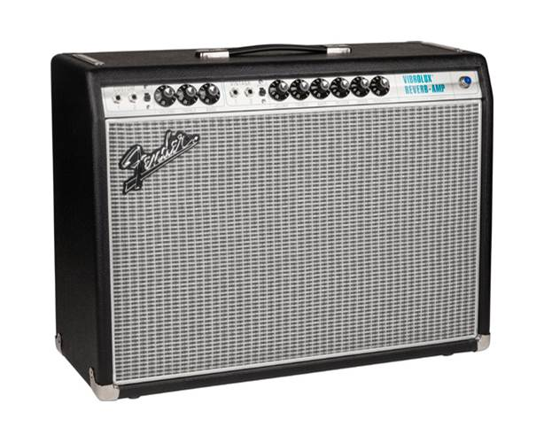 Fender 68 Custom Vibrolux Reverb Combo