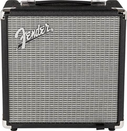 Fender Rumble 15 V3 Bass Combo