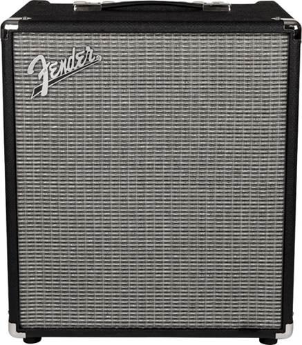 Fender Rumble 100 1x12 Bass Combo