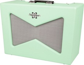 Fender Vaporizer Surf Green Combo