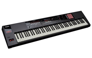 Roland FA-08 88 Note Workstation