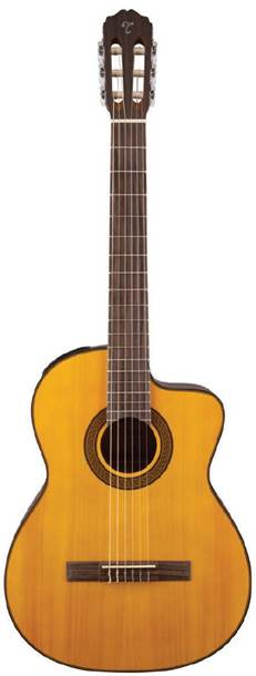 Takamine GC3CE Classical Natural