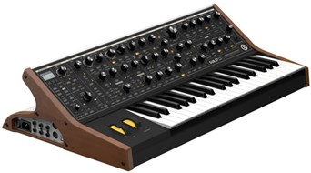 Moog Sub 37 Tribute