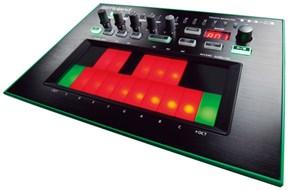 Roland TB3 Bassline Synth (TB-3)