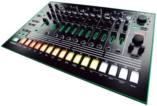 Roland TR-8 Drum Machine (TR8)