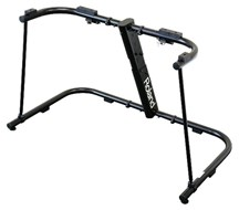 Roland KS-G8B Black Keyboard Stand