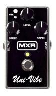 MXR M68 Univibe