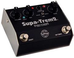 Fulltone Custom Shop Supa Trem 2
