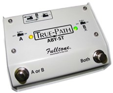 Fulltone Custom Shop Tru Path ABY ST