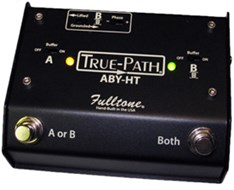 Fulltone Custom Shop True-Path ABY HT