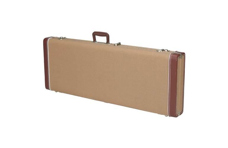 Fender Pro Series Bass Case Tweed