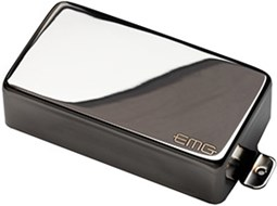 EMG Metalworks 85 Humbucker Black Chrome