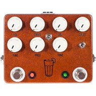 JHS Pedals Sweet Tea Overdrive and Distortion