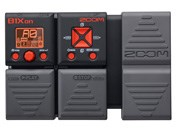 Zoom B1Xon Bass Multi-FX Pedal