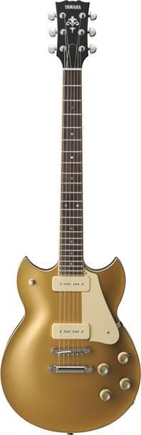 Yamaha SG1802 Gold Top