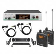 Sennheiser EW300-2 IEM G3 System