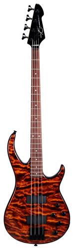 Peavey Millennium 4-String Active BXP Bass Tiger Eye (End of Line)